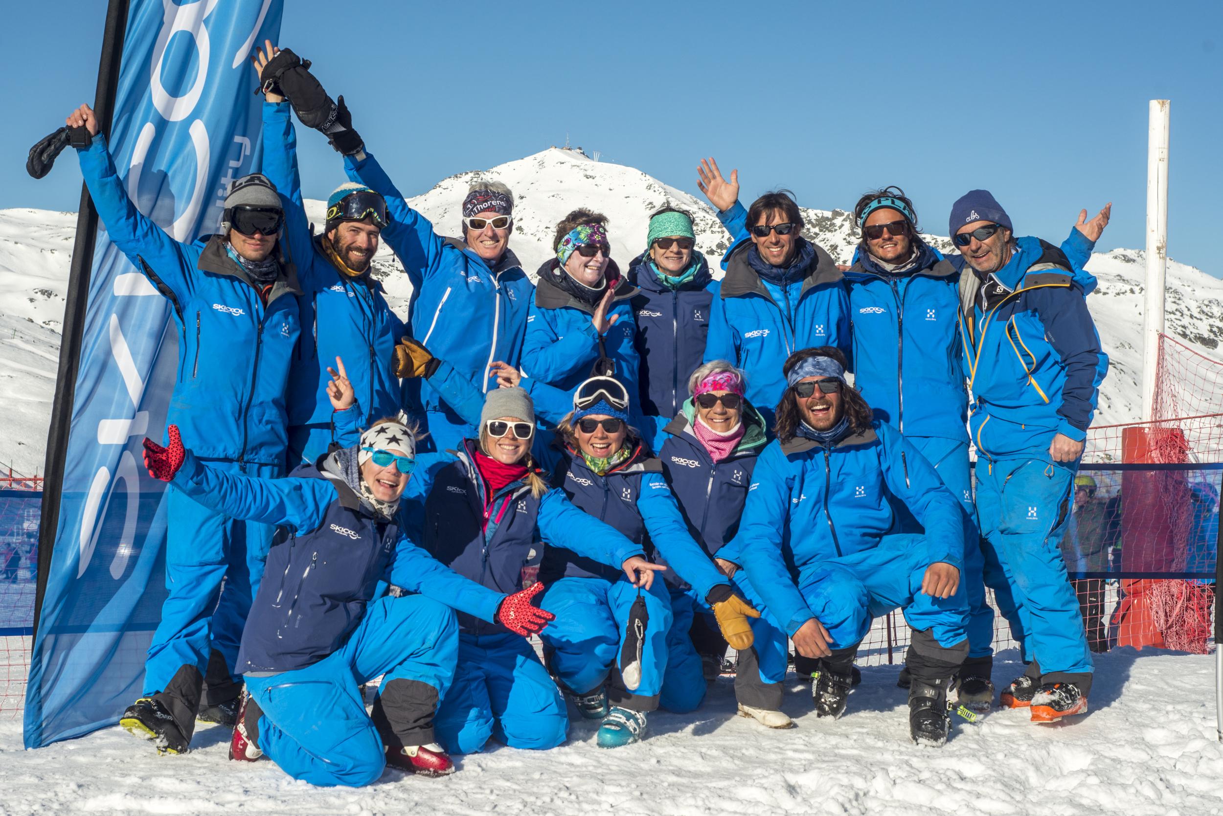 val thorens, skicool, skiing, snowboarding, snowboard, ski