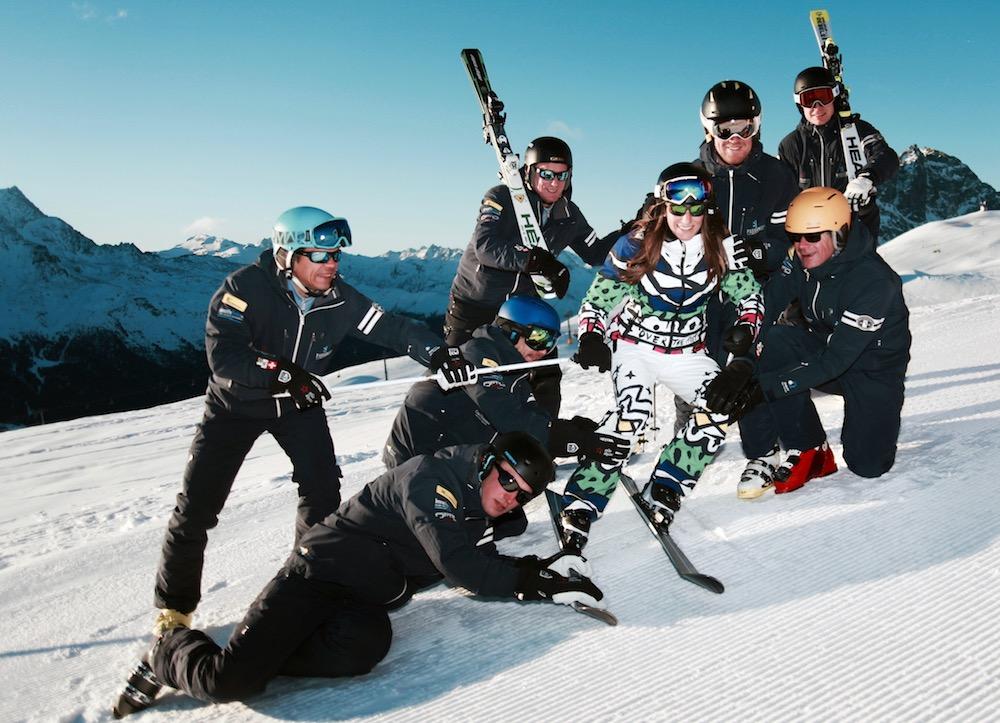 St Moritz, ski, fun, passionski,