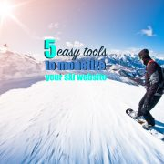 monetization, distribution, ski website, websites, skipodium,