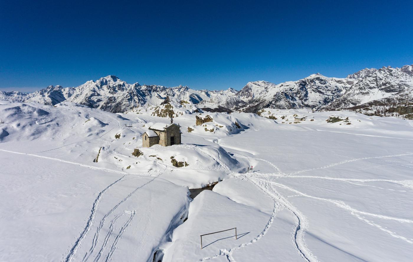Scuola di sci 14